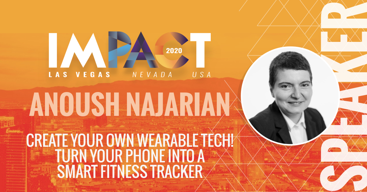 Create your own Wearable Tech! Turn your phone into a Smart Fitness Tracker