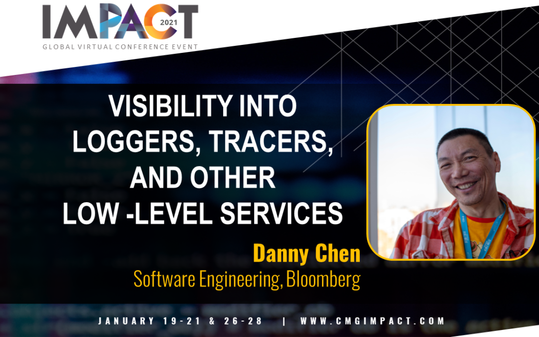 Visibility into Loggers, Tracers, and other Low Level Services